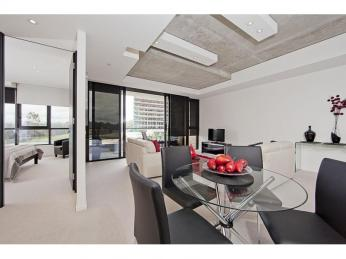 View profile: Fully Furnished One Bedroom Property in Prime Location