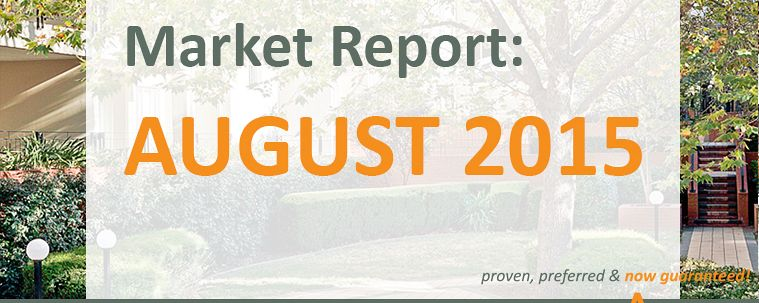 Maloney's Property Report - August
