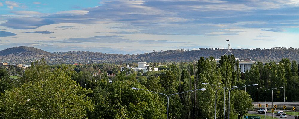 Canberra Suburbs to Watch