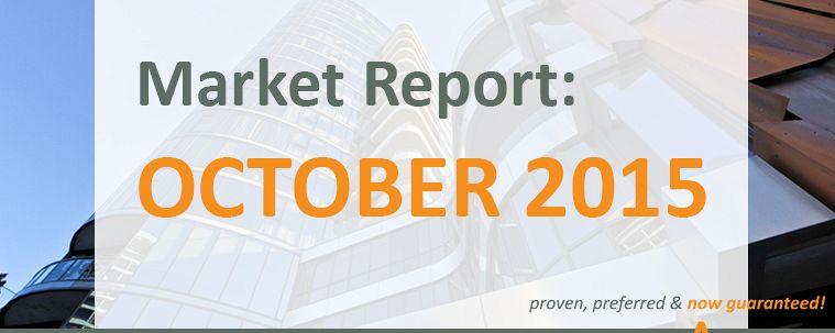 Maloney's Property Report - October