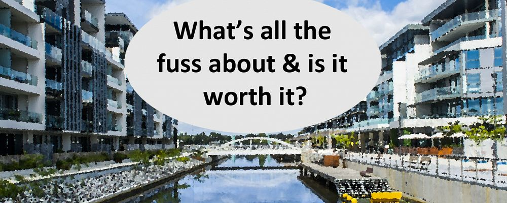 Property Investing in a Self Managed Super Fund (SMSF) – is it right for you?
